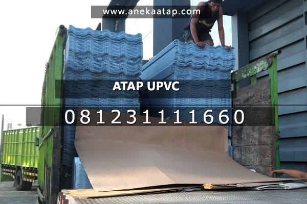 081231111660 || 7 ALASAN ALDERON ATAP UPVC TERBAIK 2019