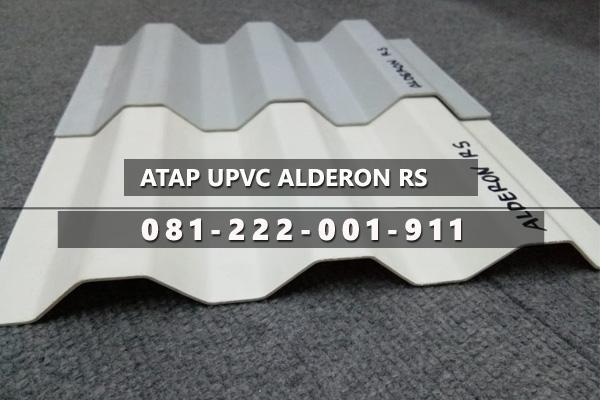 081222001911 || ATAP UPVC ALDERON RS MALANG